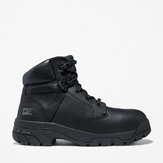 "Men's Timberland PRO® Helix 6"" Comp Toe Work Boots"