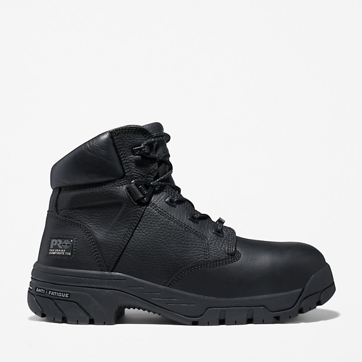 """Men's Timberland PRO® Helix 6"""" Comp Toe Work Boots-"""