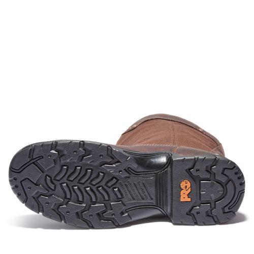 Men's Timberland PRO® Excave Wellington Steel Toe Boots-