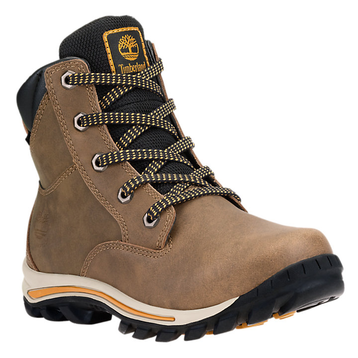Youth Chillberg Rugged Waterproof Boots-