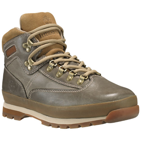 Timberland Stiefel Sale Günstig Classic Leather Euro Hiker
