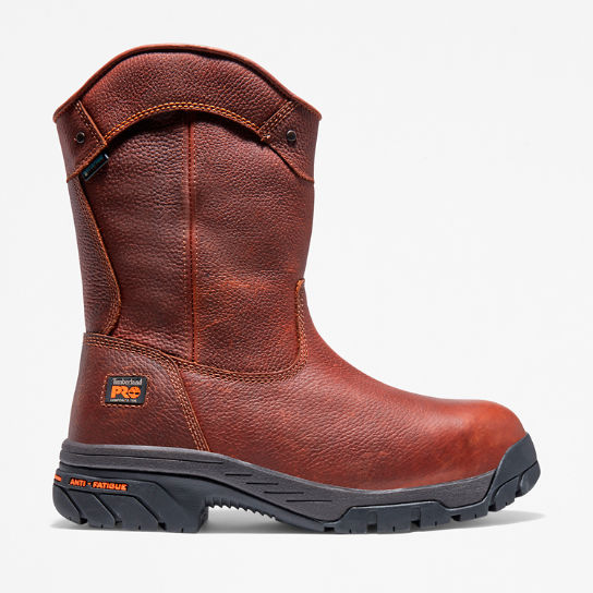 Men's Timberland PRO® Helix Wellington Comp Toe Work Boots