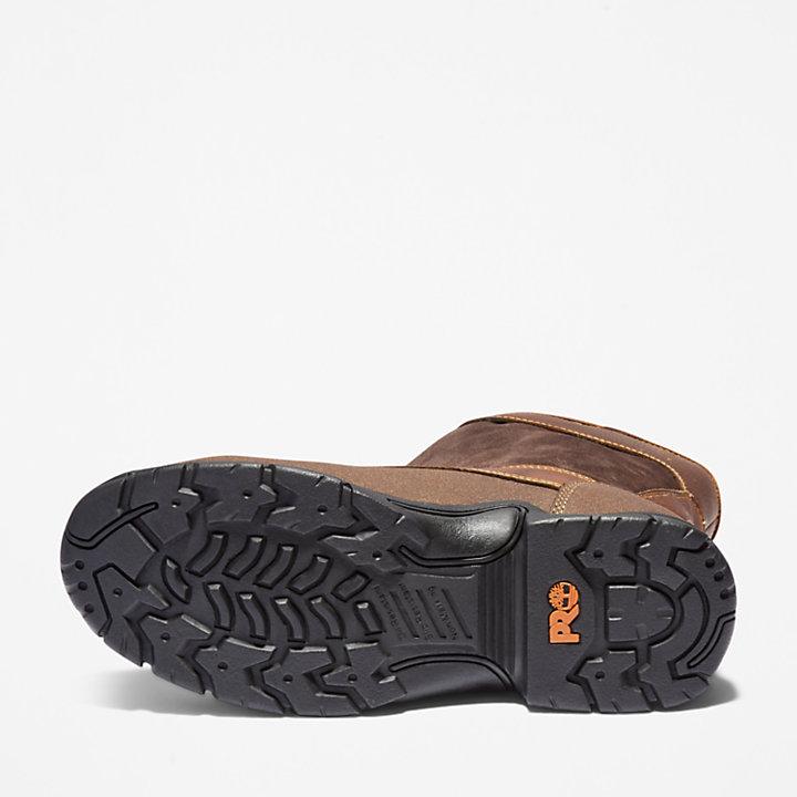 Men's Timberland PRO® Excave Wellington Met Guard Steel Toe Boots-
