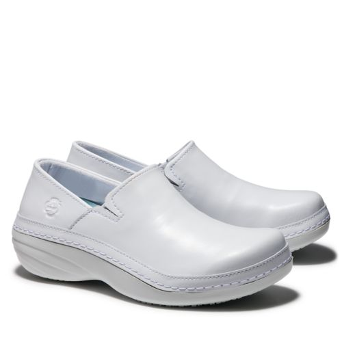 Women's Timberland PRO® Renova Slip-On Work Shoes-