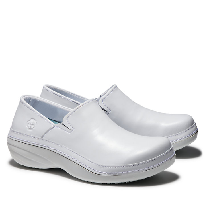 Women's Timberland PRO® Renova Slip-On Work Shoes-