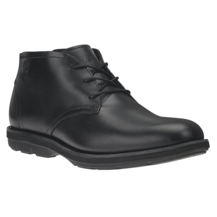 Men's Kempton Chukka Shoes-