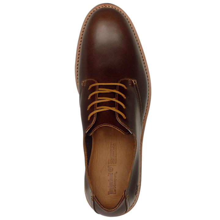 Men's Kempton Oxford Shoes-
