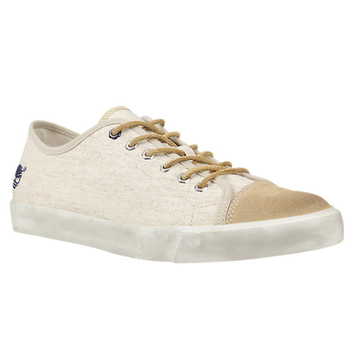 Men's Glastenbury Oxford Shoes-
