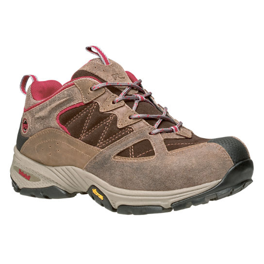 Women's Timberland PRO® Willow Trail Alloy Toe Shoes
