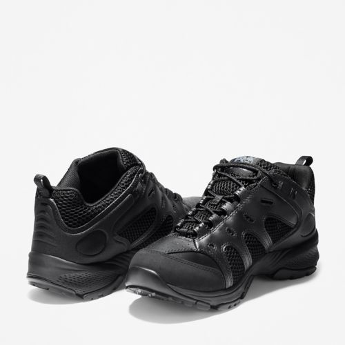 Men's Timberland PRO® Valor™ Tactical Oxford Work Shoes-