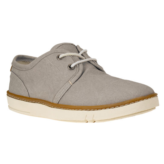 timberland oxford eye