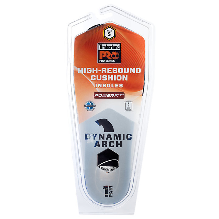 Timberland PRO® High-Rebound Cushion Insoles-