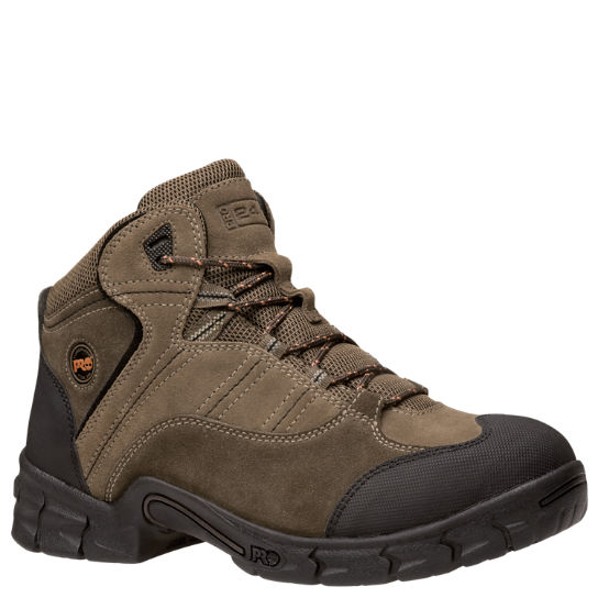 "Men's Timberland PRO® Excave 6"" Steel Toe Work Boots"