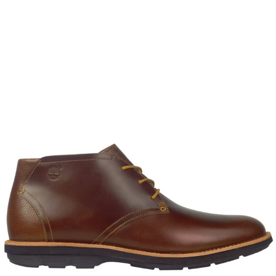 Men's Kempton Chukka Shoes