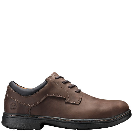 Men's Timberland PRO® Branston ESD Oxford Alloy Toe Work Shoes