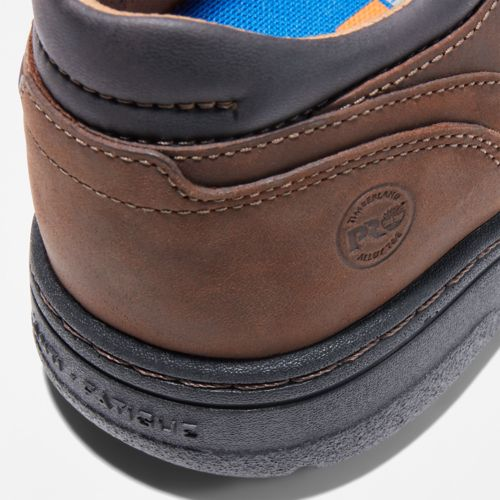 Men's Timberland PRO® Branston ESD Alloy Toe Work Shoes-