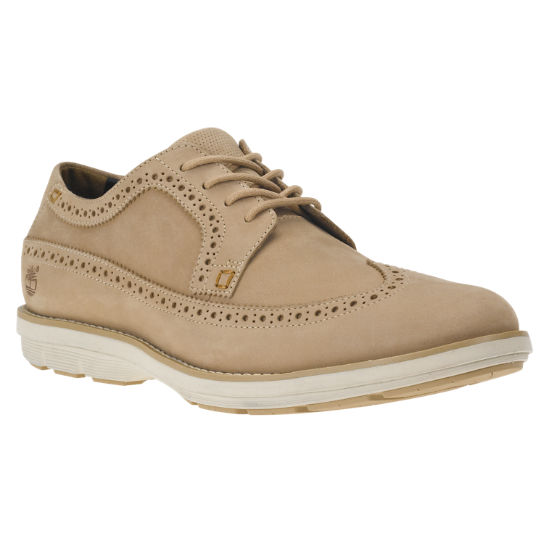 Men's Kempton Brogue Oxford Shoes