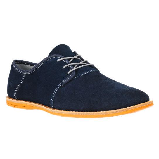 0824cbd330dd Men s Revenia Suede Oxford Shoes
