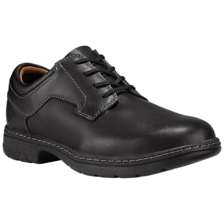 Men's Timberland PRO® Branston Soft Toe Oxford Work Shoes-