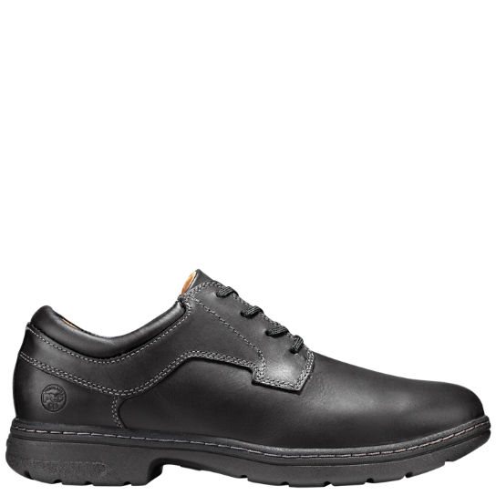 Men's Timberland PRO® Branston Soft Toe Oxford Work Shoes