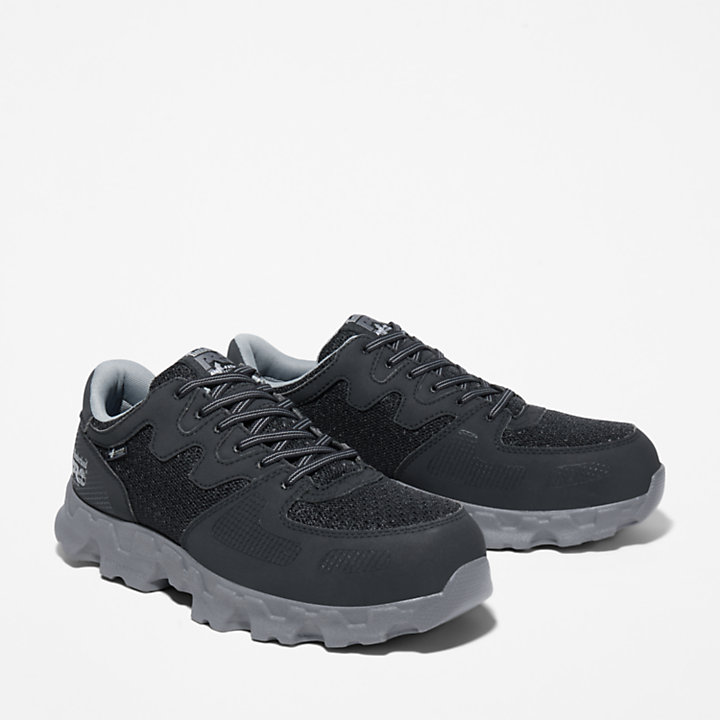 Men's Timberland PRO® Powertrain Alloy Toe ESD Work Shoes-
