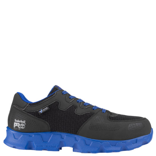 Men's Timberland PRO® Powertrain Alloy Toe ESD Work Shoes