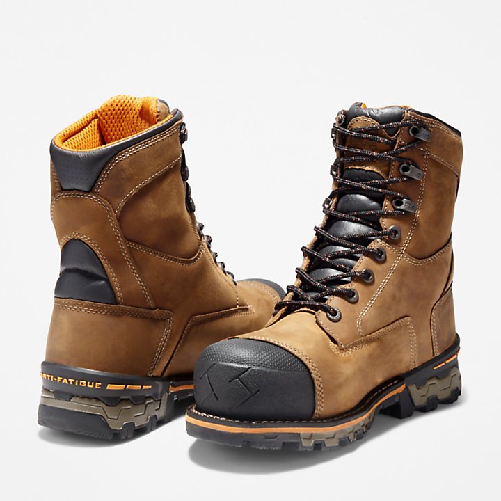 super cute lowest price full range of specifications Men's Timberland PRO® Boondock 8