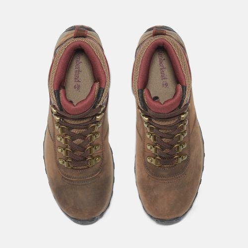 Women's Norwood Mid Waterproof Hiking Boots-
