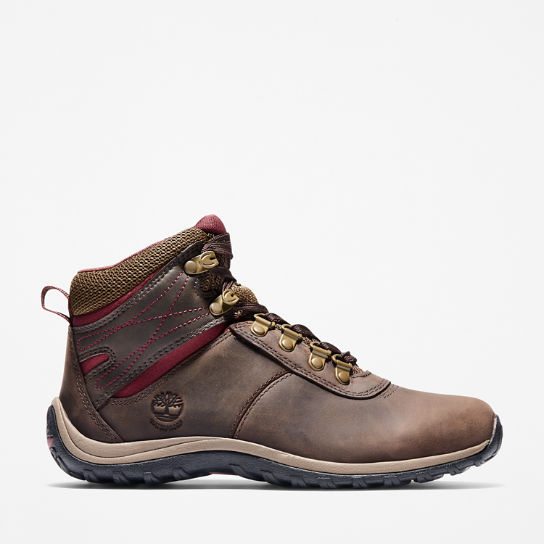 Women's Norwood Mid Waterproof Hiking Boots