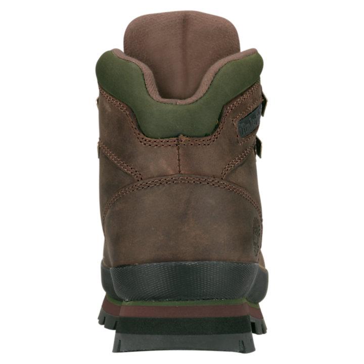 54b6b352018 Women's Leather Euro Hiker Boots