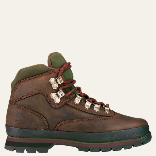 Unique Once In A While, A Boot Comes Along That Has Street Style But Also Gives An Athletic Silhouette Its The Kind Of Boot Thats Perfect For Outdoor Adventures But Smart Enough For The City Meet The Euro Hiker Available In Black, Brown, Burgundy