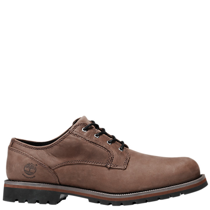 Men's Hartwick Waterproof Oxford Shoes-