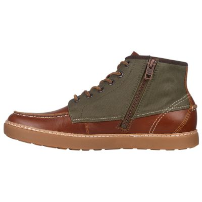 timberland canvas earthkeepers