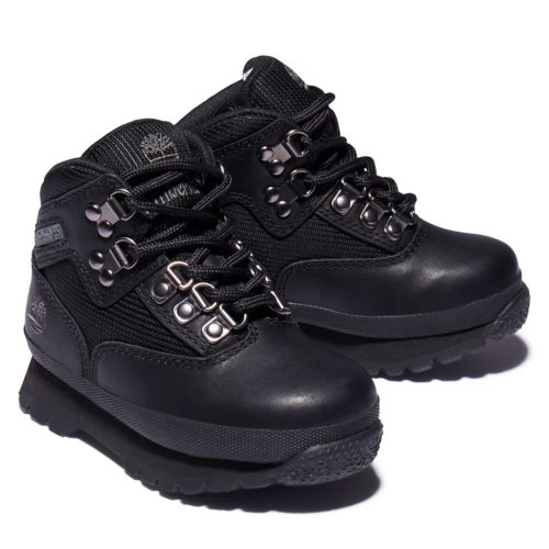 Toddler Euro Hiker Hiking Boots-
