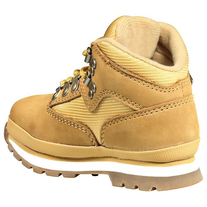 Toddler Euro Hiker Boots-
