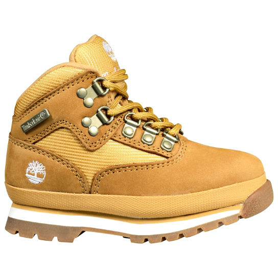 Toddler Euro Hiker Boots