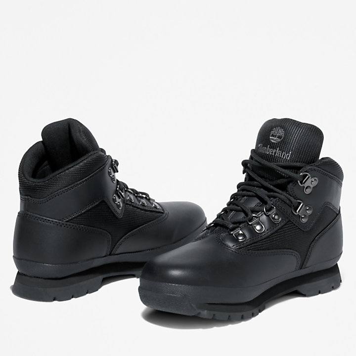 Junior Euro Hiker Boots-