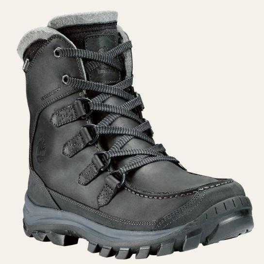 Timberland Men S Chillberg Tall Insulated Waterproof Boots