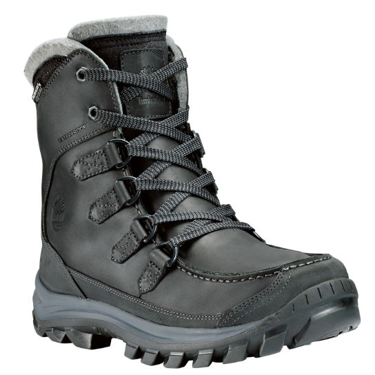 Men's Chillberg Tall Insulated Winter Boots
