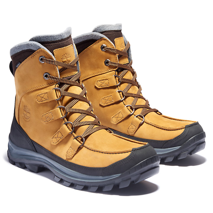 Men's Chillberg Insulated Winter Boots-