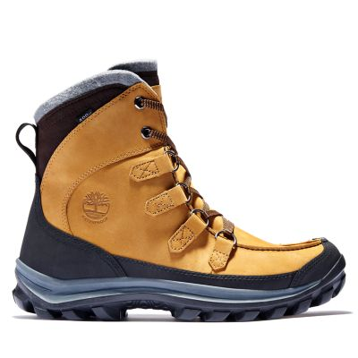 Men's Chillberg Insulated Winter Boots | Timberland US Store