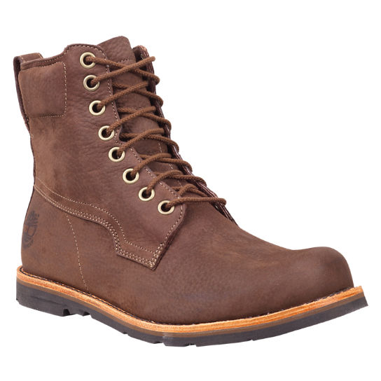 Men's Rugged LT 6 Inch Waterproof Boots | Timberland US Store