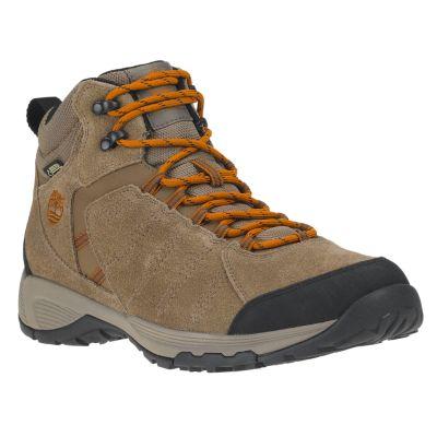Men's Tilton Mid Leather Waterproof Hiking Boots