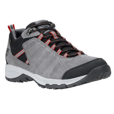 Men's Tilton Low Leather Waterproof Hiking Shoes