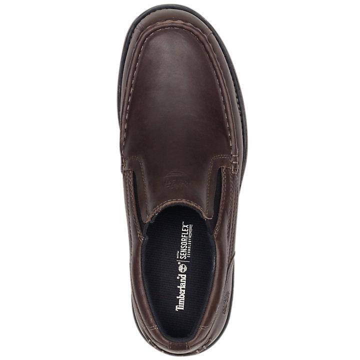 Men's Heston Waterproof Slip-On Shoes-