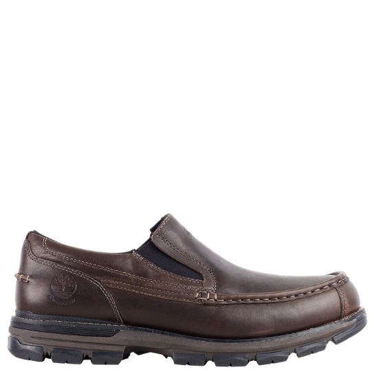 Men's Heston Waterproof Slip-On Shoes