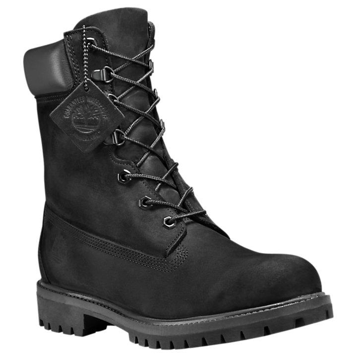 Men's 8-Inch Premium Waterproof Boots-