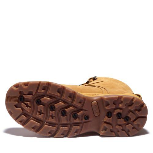 Men's Flume Mid Waterproof Boots-
