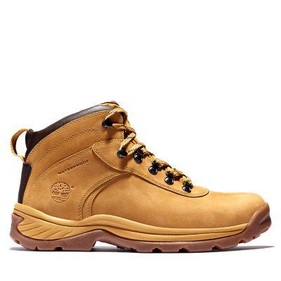 Men's Flume Mid Waterproof Boots