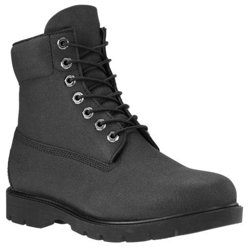 Men's 6-Inch Basic Scuff Proof Waterproof Boots-